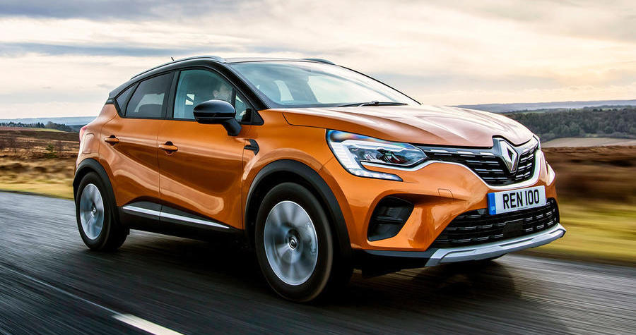 Renault in talks with Nissan to build two new SUVs at Sunderland