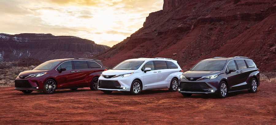 2021 Toyota Venza: The Midsize Crossover Is Back, And It's A Hybrid