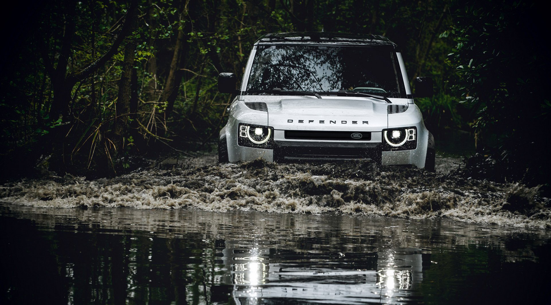 Jaguar Land Rover Is Seeking the British Government's Help to Stay Afloat