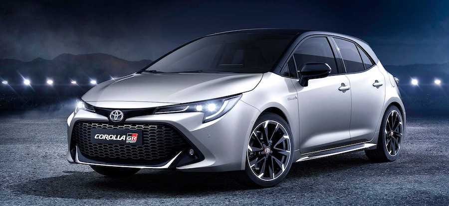 Toyota GR Corolla Could Get AWD, Three-Cylinder Turbo From Yaris