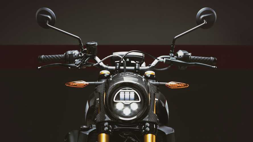 Indian Motorcycle Steps Up Electric Game With EFTR Trademark Application