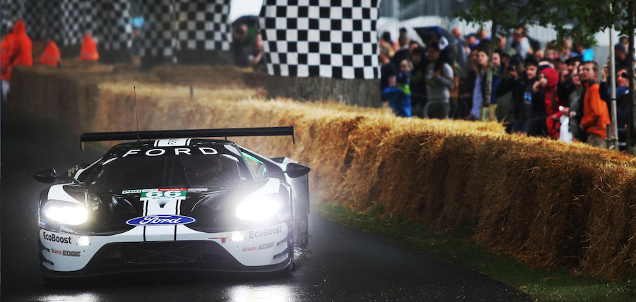 Goodwood Festival Of Speed, Revival Cancelled For 2020
