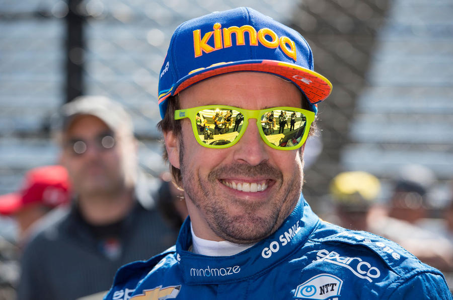 Official: Fernando Alonso to return to F1 with Renault in 2021