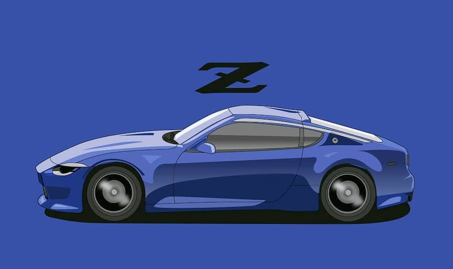 """2021 Nissan 400Z Confirmed With ICE, """"Some Electrification"""" Possible Later On"""
