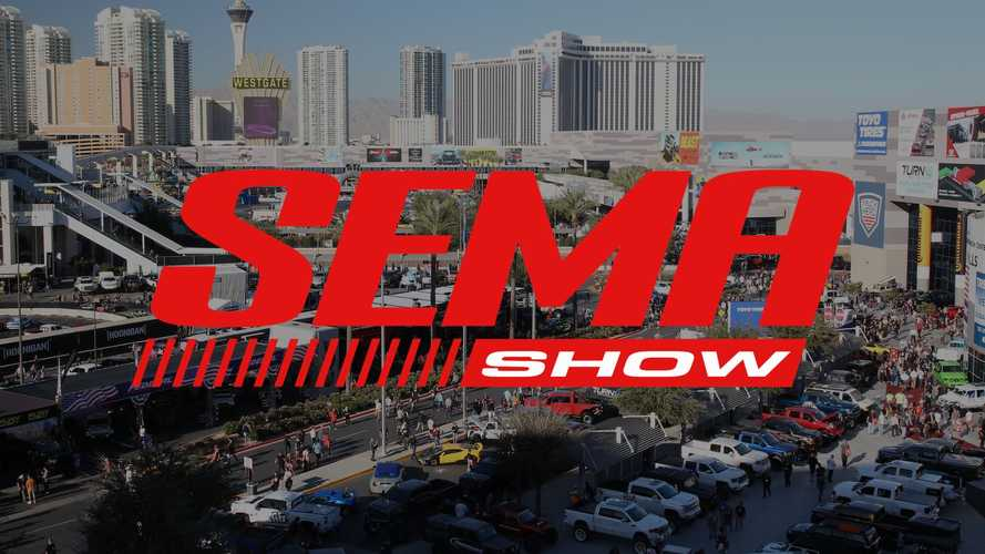 SEMA Changes Course, Cancels 2020 Show