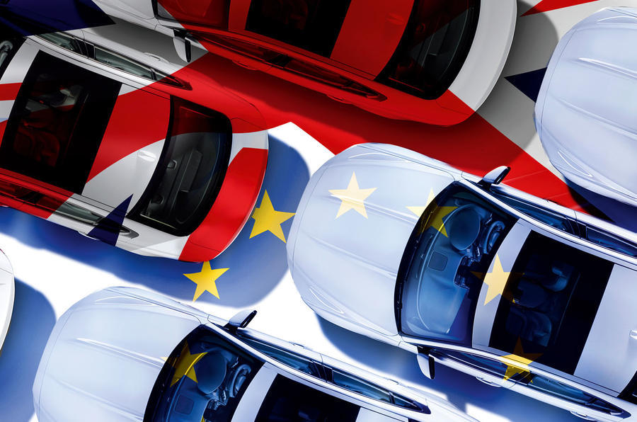 Inside the industry: How long will Brexit blight the car world?