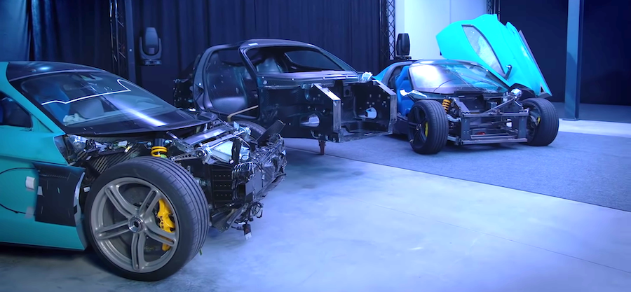 Rimac C_Two Engineers Talk About Hypercar's Passive Safety