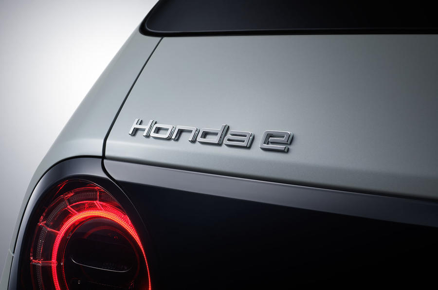 Honda to stop selling pure petrol and diesel cars in Europe in 2022