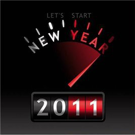 What's waiting for 2011?