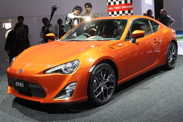 Toyota GT 86 Makes A Compelling Case For Itself