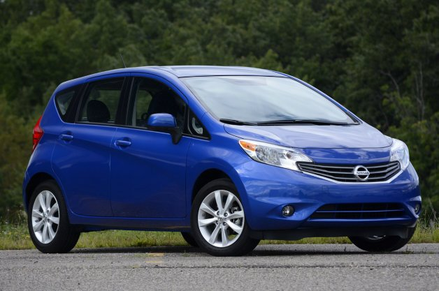 NHTSA Probing Whether to Call Nissan to the Carpet Over Versa Unintended Acceleration