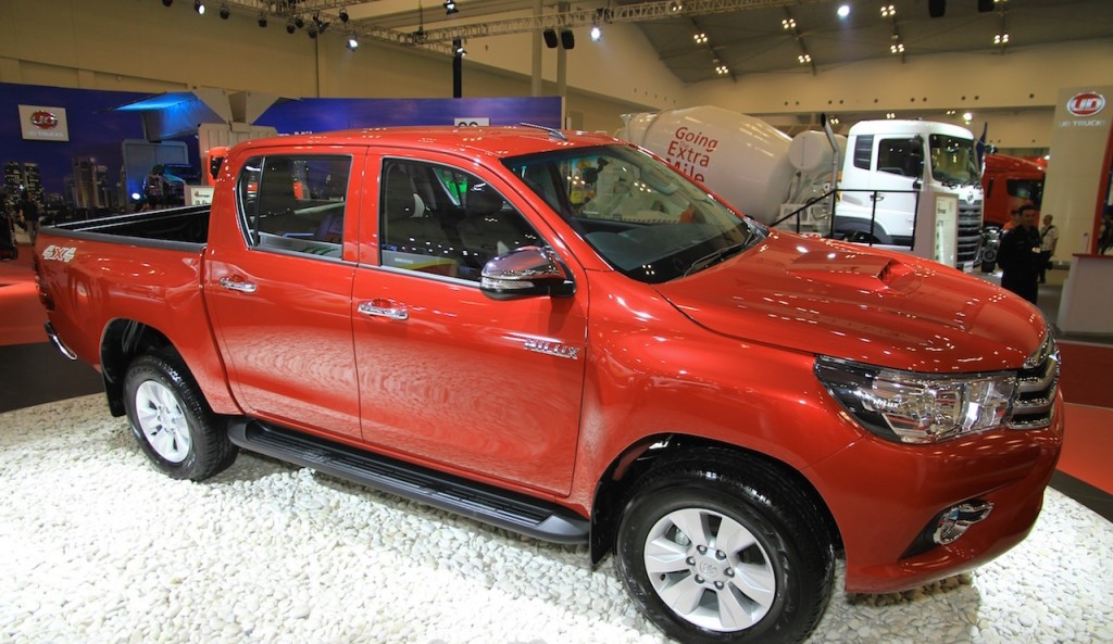 New Toyota Hilux Could Exceed Its Sales Target of 40,000 Units in Australia