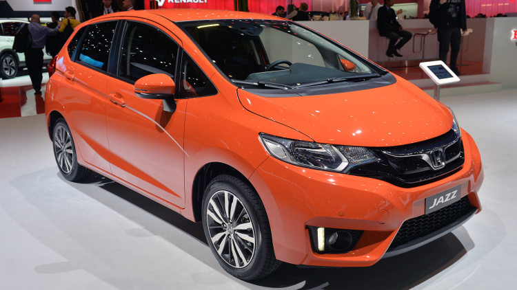 2015 honda jazz should fit right in localis