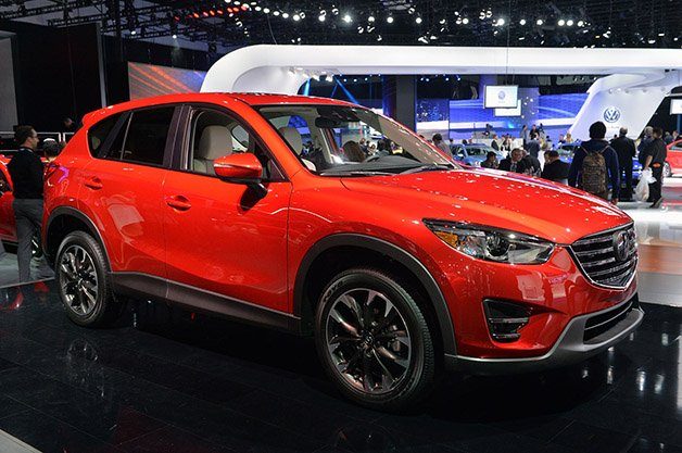 2016 mazda cx 5 keeps it simple localized for South motors mazda service