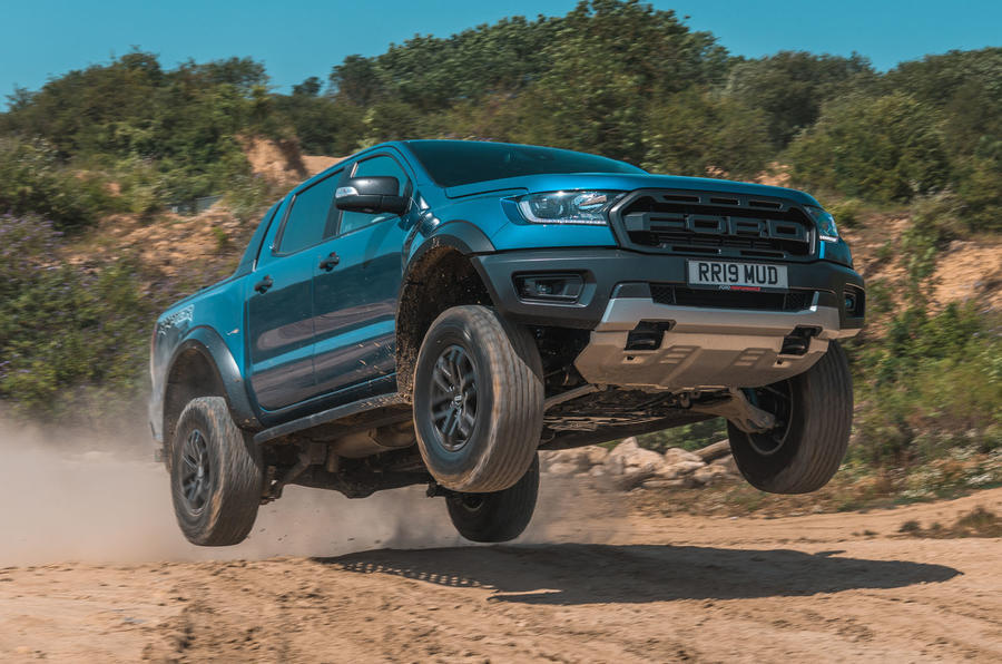 Ford to build new Ranger, Volkswagen Amarok in South Africa