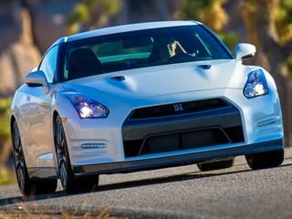 Next Nissan GT-R to Have a Williams Hybrid System