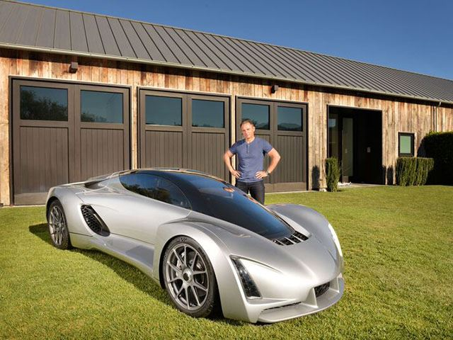 Can A 3D-Printed Supercar Really Do 0-100 Faster Than A McLaren P1?