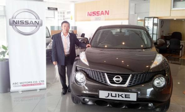 """Michael Ng (ABC Automotive): """"The Mauritians Prefer Cars Made in Japan"""""""