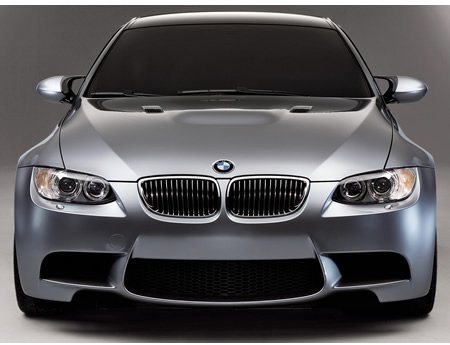 BMW's marketing people were worried about the future of the 1M since it possibly causes decline of c