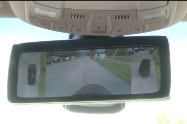 Continental's 360-Degree Camera System Goes Next Level With 3D