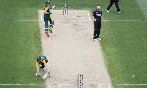 The Cricket World Cup this year reached an estimated global audience of 1.56 billion people
