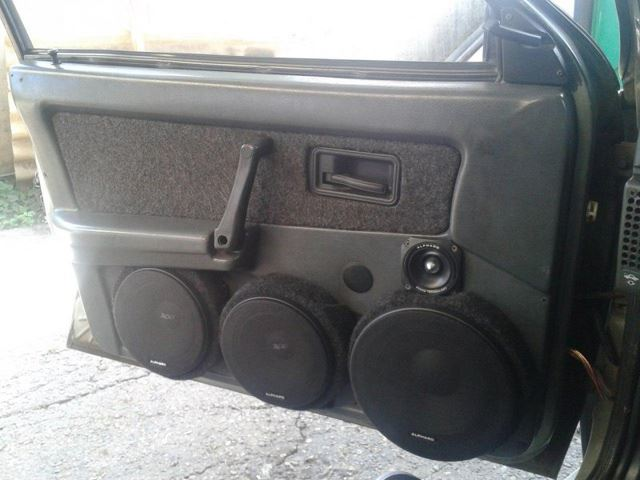 These Self-Installed Car Stereos Systems Are So Wonderfully Awful To Look At