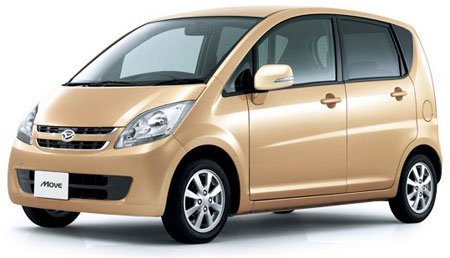 Daihatsu launches new generation of Move