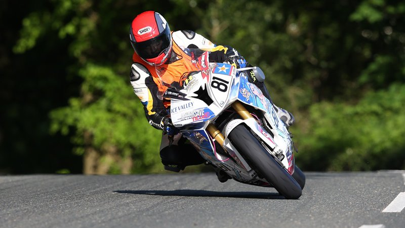 French Rider Franck Petricola Killed in Isle of Man Qualifying
