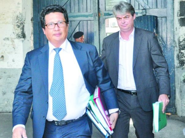 Alleged Fraud on Luxury Cars: Gerald Lincoln Was Heard at CCID