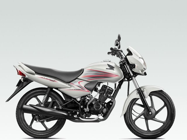 Honda Rides Past Bajaj to Become the No.2 Two-Wheeler Maker in India