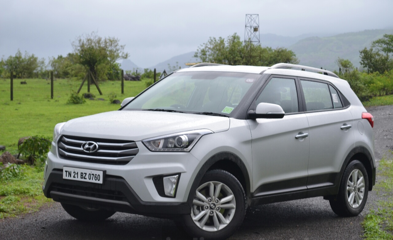Currently, the Hyundai Creta is exclusive to the Indian market, and will soon be exported from India