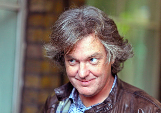 James May Officially Quits Top Gear, Barring Clarkson Return