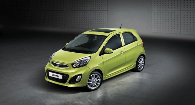 Kia To Show Picanto LPG, 2014 Euro-Spec Soul and Optima Facelift at Frankfurt Next Month