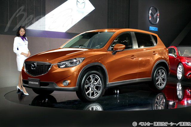 the mazda cx 3 will rival the ford ecosport localized. Black Bedroom Furniture Sets. Home Design Ideas