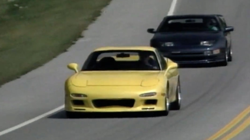 MotorWeek Checks Out Two Sides of the '90s Japanese Car Scene