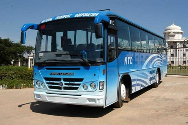 "The ""Killer Buses"" Banned in India Since 2011"