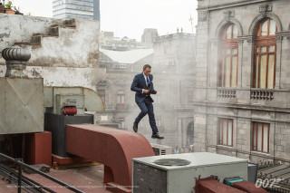Newest Spectre Trailer Shows DB10, Car Chases, Awesomeness