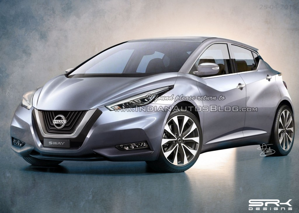 Next Gen Nissan Micra to be Made in India and Exported to Africa, Middle East