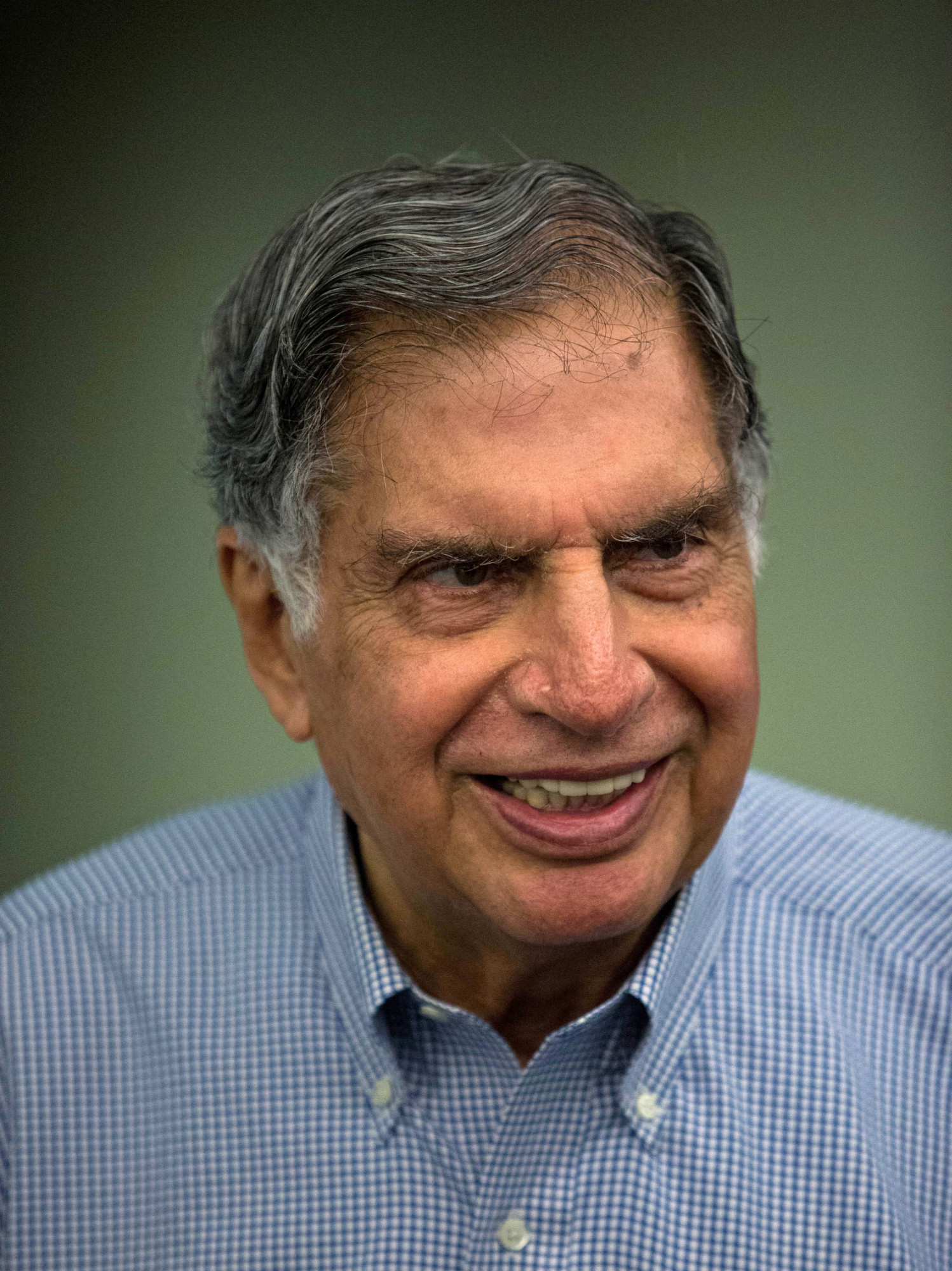 Archive Photo: Ratan Tata
