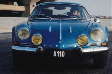 Renault and Caterham Join Forces, Resurrect Alpine