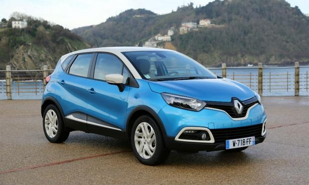 Renault, Ford and Mercedes Under Scrutiny in French Emissions Probe