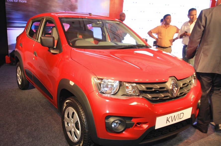 """Huge Opportunity"" for Renault Kwid in Latin America & Africa, Says Renault India CEO"