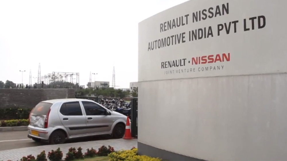 Nissan Plant To Operate Nightshift To Meet Renault Kwid Demand