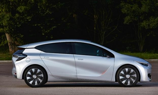 Renault Cautious on Plug-in Hybrids