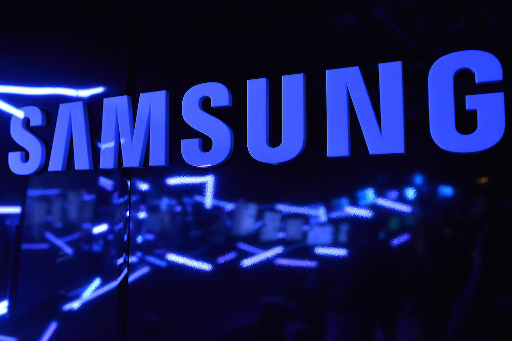 Samsung Says Autonomous Driving Key to Its Car Components Push