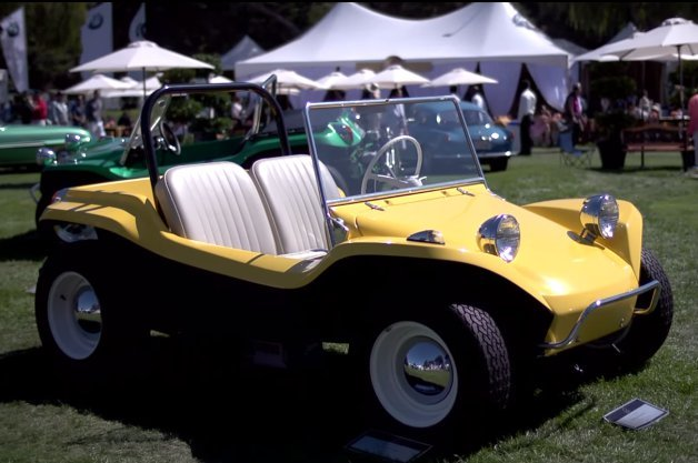 Meet the Inventor of the First Dune Buggy, the Meyers Manx