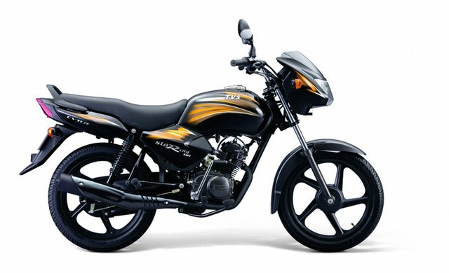 TVS Motors Follows Hero Motocorp in Setting Up an Assembly Plant in Kenya