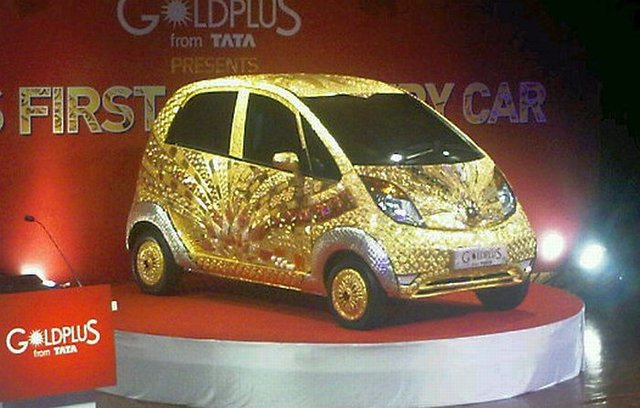 4 600 000 tata nano is more expensive than a bugatti veyron localized. Black Bedroom Furniture Sets. Home Design Ideas
