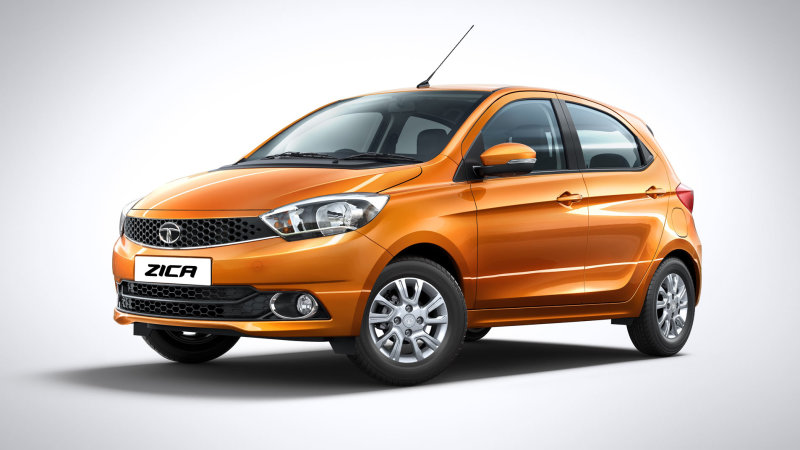 Zika Epidemic Leads Indian Carmaker to Rename Zica Hatch