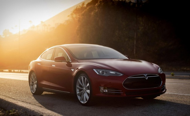 Tesla Model S Fined For Excessive Emissions In Singapore